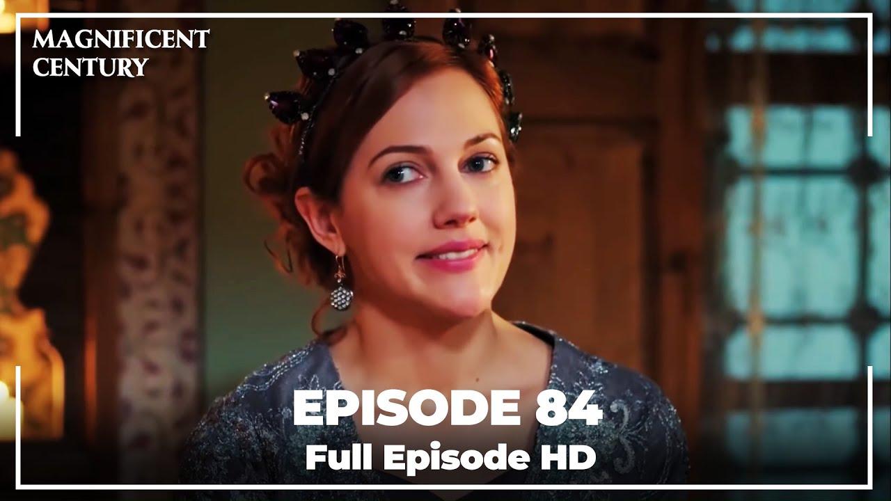 Download Magnificent Century Episode 84   English Subtitle HD