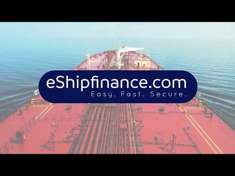 eShipfinance Introduction