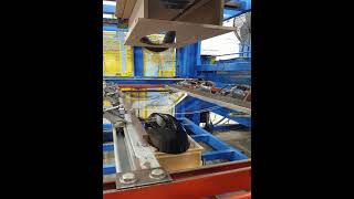 AMClad Process Used for Vacuum Forming