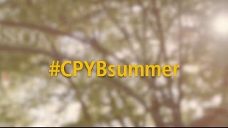Be Your Dream: CPYB 5-Week Summer Ballet Program