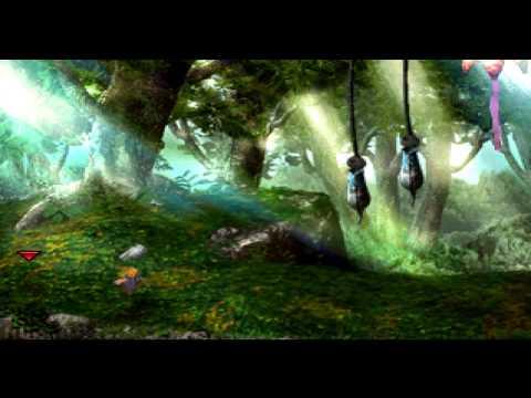 Final fantasy 7 древний лес прохождение