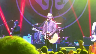 Flogging Molly @ The Fox Theater Oakland 05.04.2017