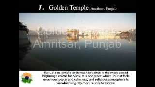 Best to Visit Religious Sites in India