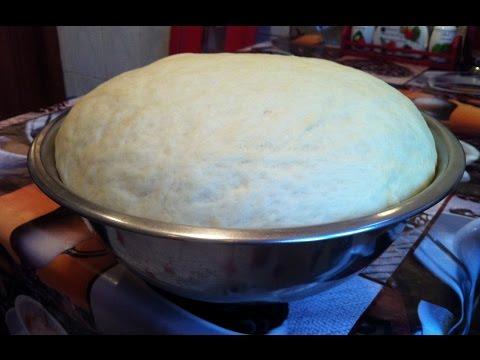 Пушистый бисквит на сыворотке / в мультиварке (или духовке).
