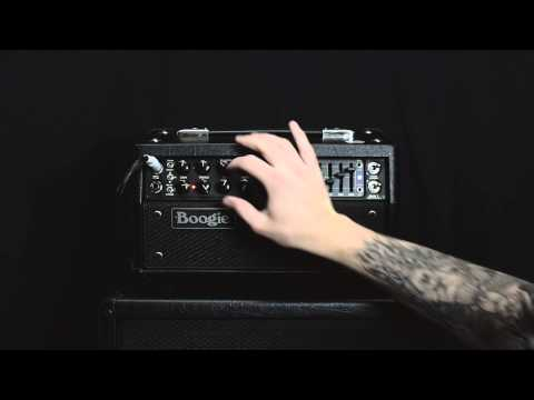 MESA/Boogie Mark Five: 25 Play through