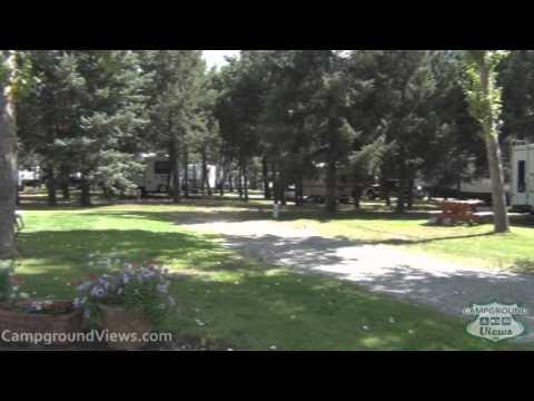 CampgroundViews.com - Jim And Mary's RV Park Missoula Montana MT