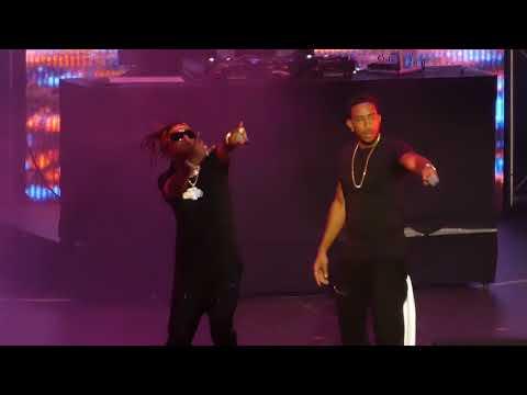 Ludacris - Move Bitch Get Out Da Way  (Staples Center,Los Angeles CA 6/21/18)