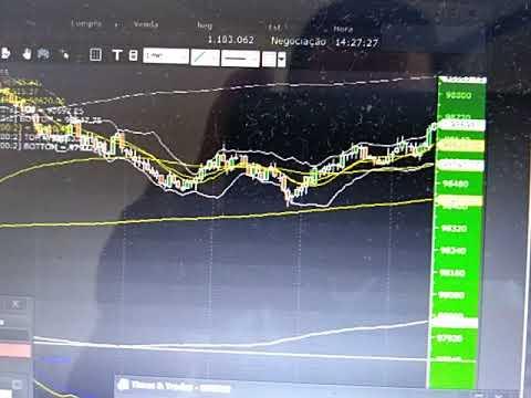 Fast trader mirae nova futura
