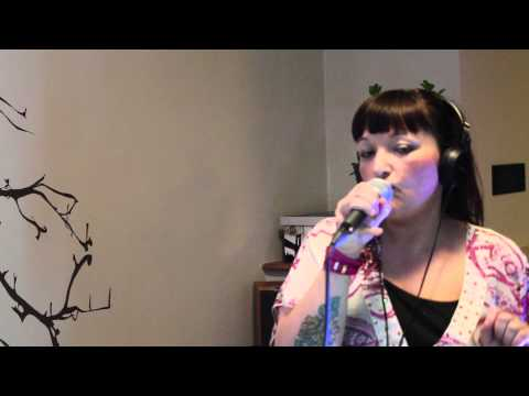 Gianna Nannini - Sei nell'anima (Dany cover)