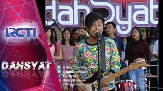 "Video DAHSYAT - Zivilia ""Cinta Pertama"" [10 April 2017] download MP3, 3GP, MP4, WEBM, AVI, FLV Januari 2018"
