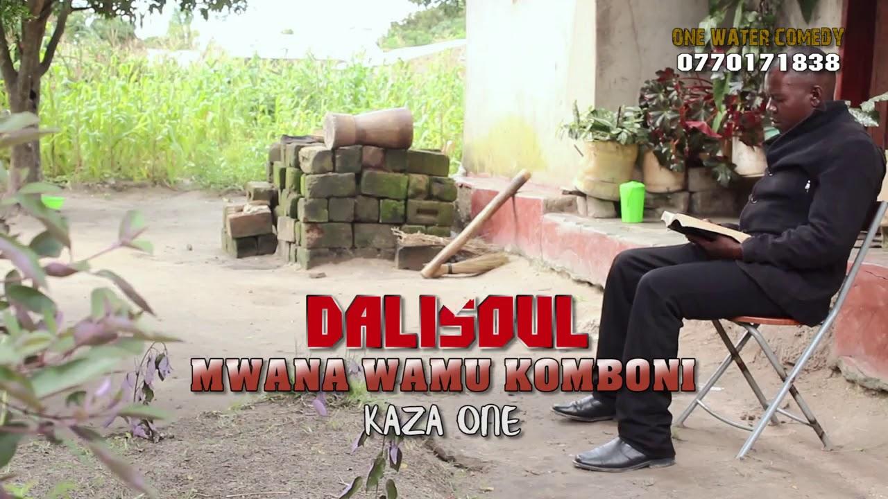 Download Dalisoul mwana wamukomboni