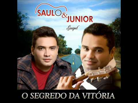 cd saulo e junior promessas