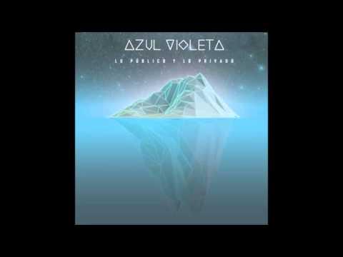 Azul Violeta - Más de ti (Nueva versión)