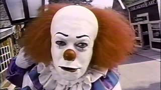 CTV Movie bumper Stephen King's It 1990