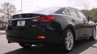 2016 Mazda Mazda6 Chesapeake Va