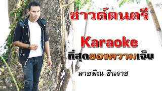 ที่สุดของความเจ็บ [Sound Karaoke] - ลายพิณ ชินราช