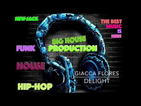 Giacca Flores - Delight (house)