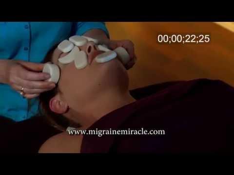 Kelly Lotts Migraine Miracle