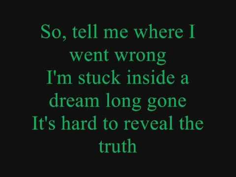 Cascada - Can't Stop The Rain Lyrics