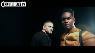 KILLUMINATY Clash SEVERE Black M et Fianso