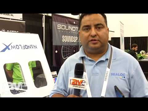 CEDIA 2016: SEALOC Shows Its Machine for Waterproofing Cell Phones and Tablets