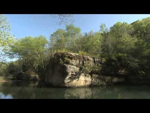 Kentucky Wild Rivers: Rock Creek