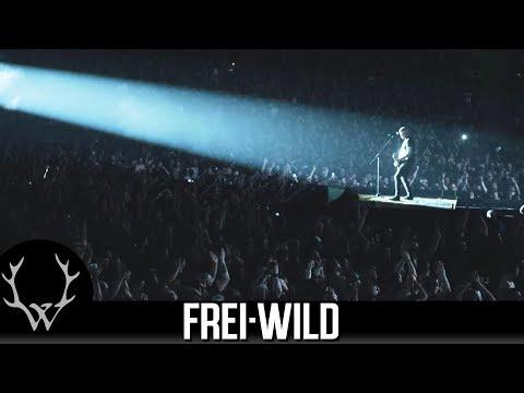 Frei.Wild - Ich bin nicht heilig - Rivalen & Rebellen Tour 2018 [Impressionen Oberhausen]