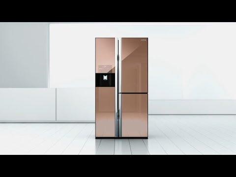 Холодильник Hitachi Side By Side R M 702