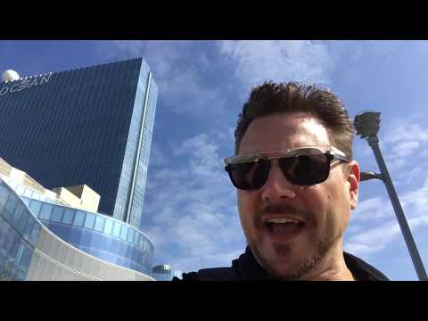 A review of Ocean resorts Casino Atlantic City
