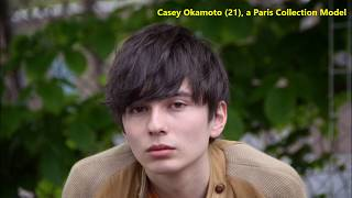 [JAPAN]  Tribute to Sean & Casey Okamoto - Top International Models