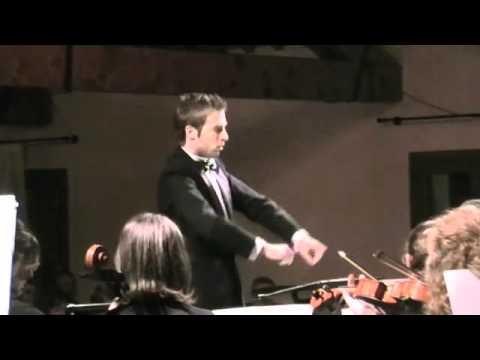 Crisantemi - Puccini - Nicola Simoni direttore