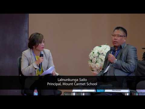 YES 2017 : YOUTH EMPOWERMENT SUMMIT: DAY 1 - SESSION 1