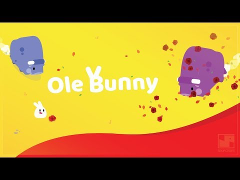 Ole Bunny | Android Arcade Game