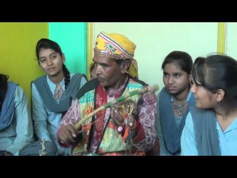 Online Project for Kala Utsav/Gujarat/  Music