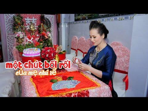 video wedding1 lễ thành hôn trần Đạt và Dương Mơ