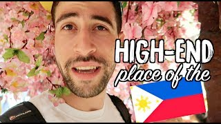 Baixar Japanese CHERRY BLOSSOM now in PHILIPPINES!!   HIGH END Malls of MAKATI (Financial District)