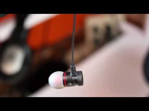 Bluetooth Headphone Review - Awei A920!