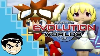 Evolution Worlds - GC Positive