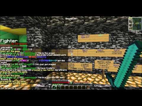 minecraft server 1.5 2 prison