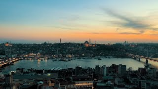 Magical Istanbul, Turkey - Bruno Sees