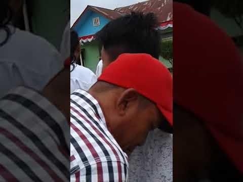 Pengibar Bendera 17 Agustus 2018 PT. KALIMANTAN AGRO NUSANTARA KALIANUSA. Rantai Pulung Kutim Kaltim