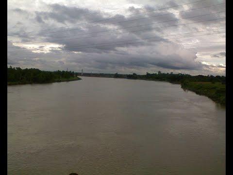 চট্টগ্রামের হালদা নদী নিয়ে বিশেষ প্রামাণ্য অনুষ্ঠান (Channel 24) Chittagong's Halda Nodi