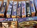 COMPLETE NINTENDO 64 COLLECTION! #1 - Quest To 296 Games CIB (VLOG)