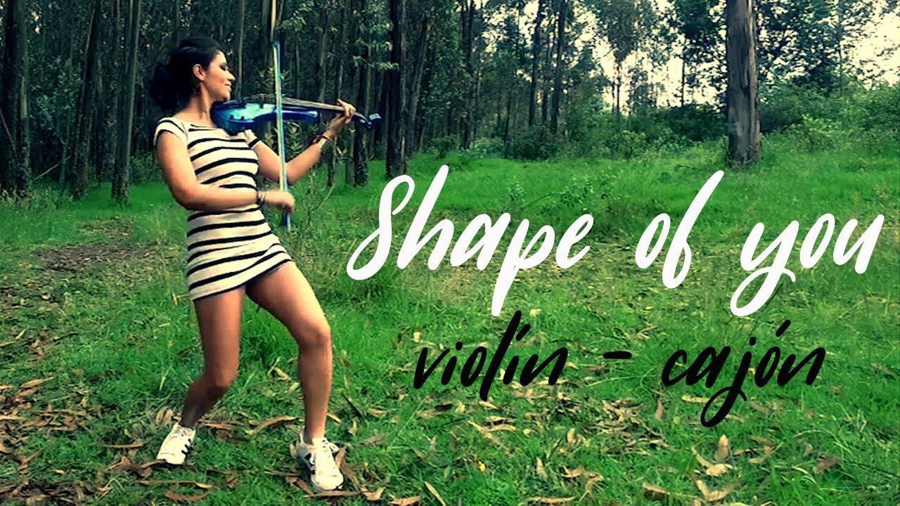 Ed sheeran shape of you - 1 part 3