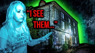 The HAUNTINGS of Hill Farm House (Real Paranormal Investigation)