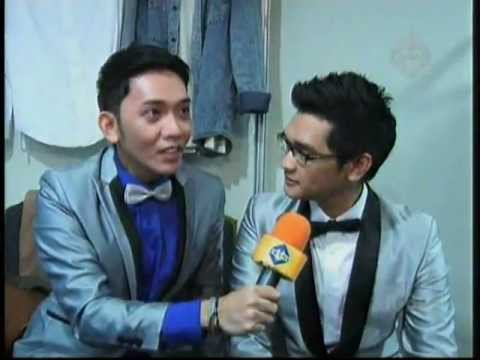 AFGAN interview @The Hitz Trans Tv