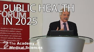 Looking ahead to 2025 - Professor Sir Malcolm Grant