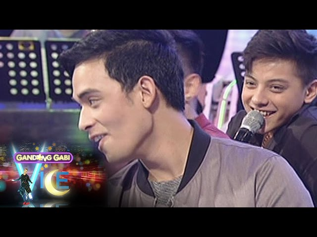GGV: 'What if Diego courts Kathryn?'