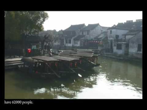 Travel -- Xitang Town