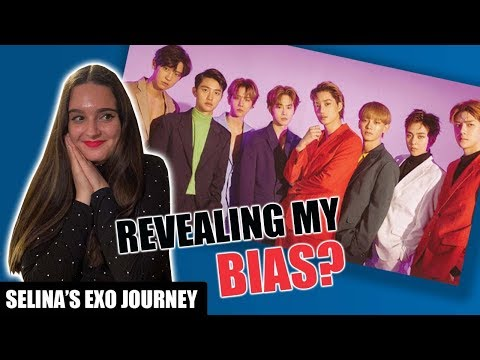 EXO (엑소) A 2019 GUIDE REACTION | Selina's EXO Journey (Part 1)